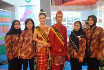 Kaltim Expo 2011