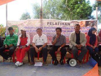 Kegiatan SL PHT 2011