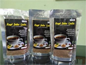 Kopi Lada Jahe (100 gram)