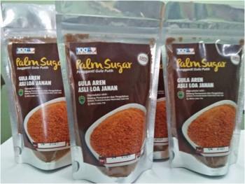 Gula Semut (Palm Sugar) 100 gram